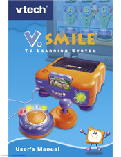 Vtech v. Smile: go diego go save the animal families | user manual.