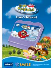 Vtech v. Smile: alphabet park adventure | user manual.