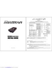 compustar cm4200dx manuals rh manualslib com compustar cm4200 install guide Compustar Alarm Manual
