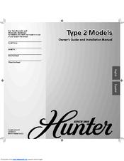 hunter 21332 manuals hunter 21332 owner s manual and installation manual