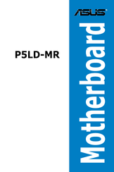 ASUS P5LD-MR DRIVERS FOR WINDOWS XP