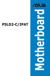 ASUS P5LD2-CIPAT DRIVER FREE
