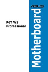 ASUS P6T WS PROFESSIONAL REALTEK TEAMING WINDOWS DRIVER