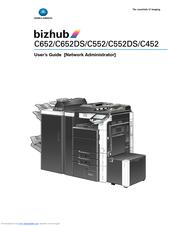 konica minolta bizhub c452 driver windows 7 64 bit