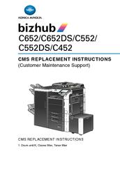 konica minolta bizhub c652 series manuals rh manualslib com konica minolta bizhub 223 service manual konica minolta bizhub 223 service manual pdf