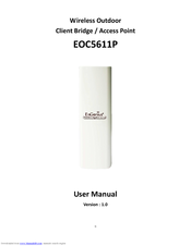 ENGENIUS EOC5611P ACCESS POINT DOWNLOAD DRIVERS