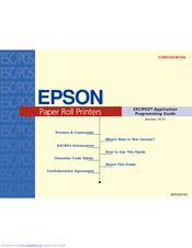 epson tm t88iii programming manual pdf download