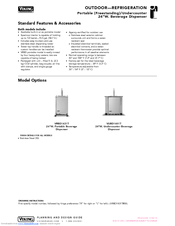 viking vubd140trss manuals Viking Outdoor Grill Replacement Grill Viking Appliances