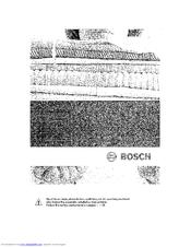 bosch was20160uc 18 operating instructions manual pdf download rh manualslib com bosch axxis was20160uc user manual bosch axxis was20160uc user manual