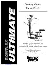 bowflex ultimate manuals rh manualslib com Bowflex Ultimate Product Bowflex Ultimate 2 Assembly