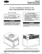 carrier heat pump troubleshooting guide