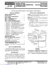 carrier totaline gold p274 0200 c manuals rh manualslib com
