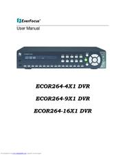 everfocus ecor264 16x1 user manual pdf download rh manualslib com everfocus dvr manual edvr16d1 everfocus dvr manual edvr16d1