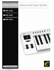 Evolution Technologies MK-449C User Manual