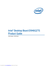 INTEL D946GZTS DRIVERS FOR PC