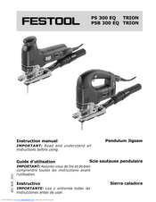 festool ps 300 eq manual