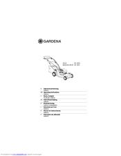 Gardena hb 40 инструкция