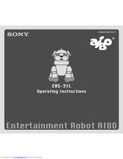sony aibo pal ers 31l manuals rh manualslib com Aibo ERS-7 Toyota Partner Robot