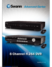 swann dvr4 2600 manuals rh manualslib com swann dvr 2600 manual swann dvr 2600 manual