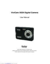 vivitar vivicam x029 manuals rh manualslib com