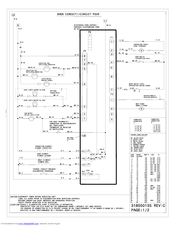 Frigidaire Fges3045kw 30 Electric Slide In Range