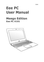 asus eee pc x101 manuals rh manualslib com Asus Eee PC 1005HAB Specs Asus Eee PC 1005HAB Specs