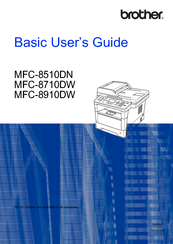 brother mfc 8910dw service manual