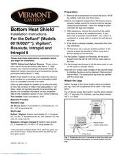 vermont castings resolute manuals rh manualslib com vermont castings defiant 1910 manual vermont castings defiant encore 1986 manual