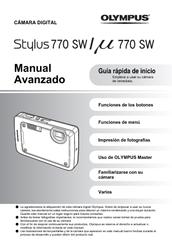 olympus stylus 770 sw manuals rh manualslib com  stylus 770 sw manual