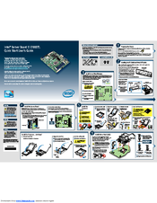 Intel S1200btl Инструкция - фото 6