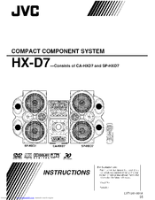 Jvc hx-5 service manual youtube.