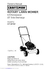 craftsman 917 387561 manuals rh manualslib com sears craftsman eager 1 lawn mower manual craftsman eager 1 lawn mower manual pdf