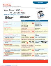Xerox 4510n