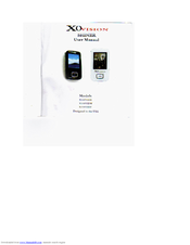 Xovision X358 Manuals on