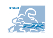 Yamaha FJR13AV(C) Owner's Manual