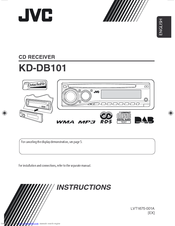 487987_kddb101_instruction_manual_product jvc kd db101 manuals jvc kd-db95bt wiring diagram at crackthecode.co