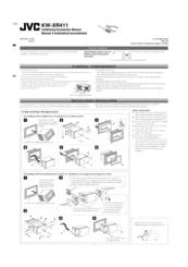 jvc kw xr411 manuals jvc kw xr411 installation manual