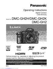 panasonic lumix dmc gh2 manuals rh manualslib com lumix gh2 manual download panasonic gh2 manual