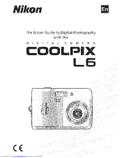 nikon coolpix l6 guide manuals rh manualslib com nikon coolpix l4 manual nikon coolpix l4 manual