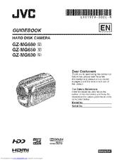 jvc everio gz mg630 manuals rh manualslib com jvc everio gz-mg630au manual jvc everio gz-mg630su manual