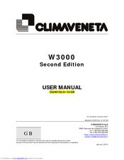 Climaveneta manual