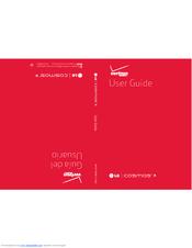 LG VN251S Guía Del Usuario