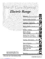 frigidaire air conditioner user manual