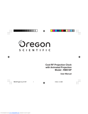 oregon scientific rm818p manuals rh manualslib com