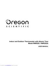 oregon scientific rmr202a manuals rh manualslib com