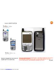 palm 700w treo smartphone 60 mb manuals rh manualslib com Palm Centro Palm Treo 650
