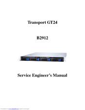DRIVER UPDATE: TYAN TRANSPORT GT24 (B2912-E)