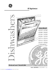 owners manual for ge dishwasher rh owners manual for ge dishwasher tempower us ge dishwasher owners manual GE Dishwasher Repair Manual
