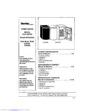 Danby wiring diagram anything wiring diagrams danby designer dcr34w manuals rh manualslib com danby wine cooler wiring diagram danby refrigerator wiring diagram asfbconference2016 Images