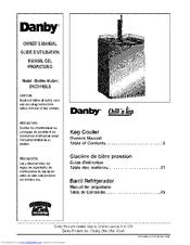 danby dkc644bls manuals rh manualslib com